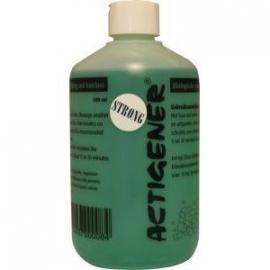 Actigener Shampoo Strong 500ml