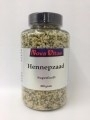 Nova Vitae Hennepzaad Raw 200 gram