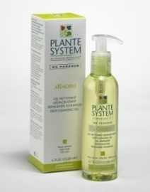 Plante System Aknorm acne schuimgel 200ml