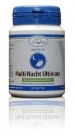 Vitakruid Multi nacht ultimate 60 tabletten