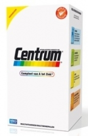 Centrum Original advanced 180 tabletten