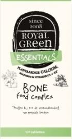 Royal Green Bone food complex 120 tabletten