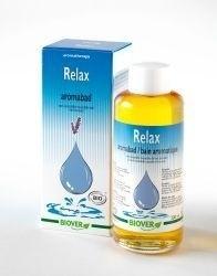 Biover Relax Aromabad 200ml