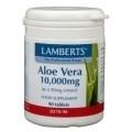 Lamberts Aloë Vera 10.000mg, 90 tabletten