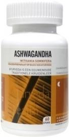Ayu Health Ashwagandha withania 60 tabletten