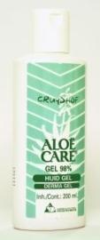 De Cruydhof Aloe Care huidgel