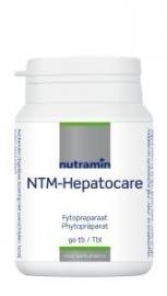 Nutramin NTM Hepatocare 90 tabletten