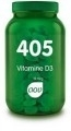 AOV 405 Vitamine D3, 180 tabletten