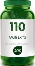 AOV 110 Multi Extra 90 capsules
