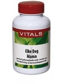 Vitals Elke dag mama 60 tabletten