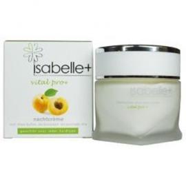 Isabelle plus + Nachtcrème 50ml