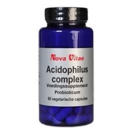 Nova Vitae Acidophilus Complex