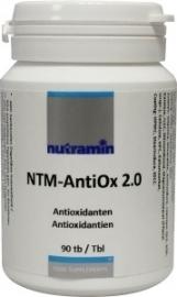 Nutramin NTM Antiox 2.0
