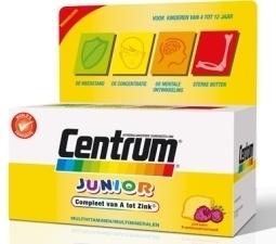 Centrum Junior advanced 90 tabletten