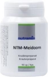 Nutramin NTM Meidoorn 90 capsules