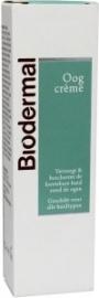 Biodermal Oogcrème 15 ml