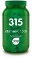AOV 315 Vitamine C 1000 mg & bioflavonoiden 60 tabletten