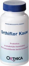 Orthica Probiotica kauwtablet 45 tabletten