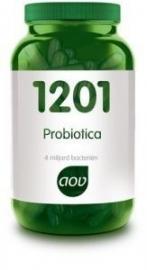 AOV 1201 Probiotica 4 miljard ( v/h 1110) 60 capsules