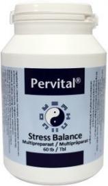 Pervital Stress balance 60 tabletten