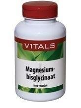 Vitals Magnesiumbisglycinaat