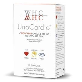 WHC Nutrogenics UnoCardio