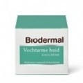 Biodermal Dagcréme Vochtarme Huid 50 ml