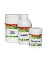 Vitals Calcium magnesium 30 dagen pak