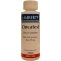 Lamberts Zincatest 100 ml