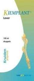 Timm Health Care Kiemplant Lever 100ml