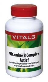 Vitals Vitamine B complex actief