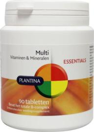 Plantina Vitamine Multi