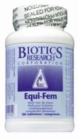 Biotics Equi fem