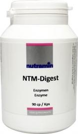 Nutramin NTM Digest 90 capsules
