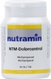Nutramin NTM Dolor control 90 capsules
