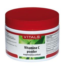 Vitals Vitamine C poeder magnesiumascorbaat