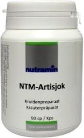 Nutramin NTM Artisjok 90 capsules