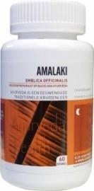 Ayurveda Health Amalaki Emblica 60 capsules