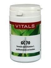 Vitals GC70 darmreiniger 140 capsules