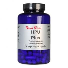 Nova Vitae HPU Plus 120 capsules