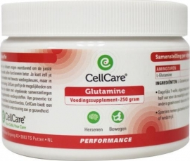 Cell Care Glutamine