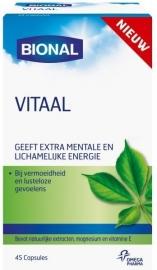 Bional Vitaal 45 capsules