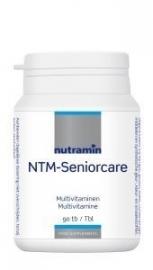 Nutramin NTM Seniorcare 90 tabletten