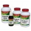Vitals Candida Pre-Cleanse Pakket per verpakking