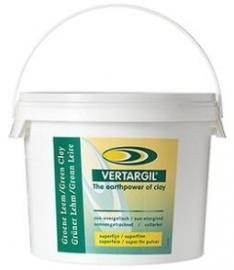 Vertargil Groene Leem Superfijn 2500 gram