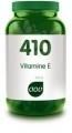 AOV 410 Vitamine E 400IE 60 capsules