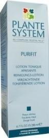 Plante System Purifit lotion droog/zeer droge huid 200ml