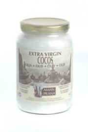 Aman Prana Kokosnootolie extra virgin 1600ml