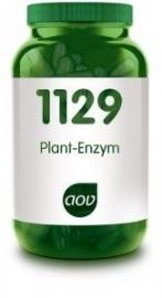 AOV 1129 Plant Enzym 60 capsules