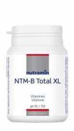 Nutramin NTM 	B Total excellent